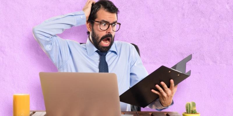 4 Kesalahan yang Penting Diketahui Pebisnis Baru