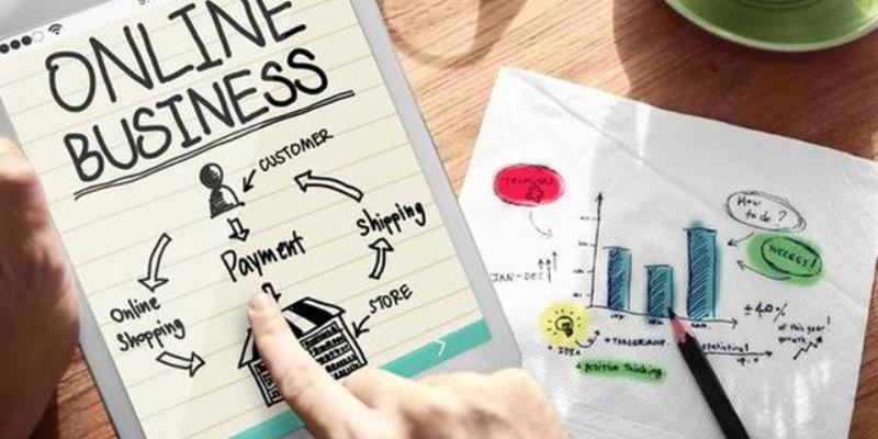 Ketahui Tips Memulai Bisnis Online
