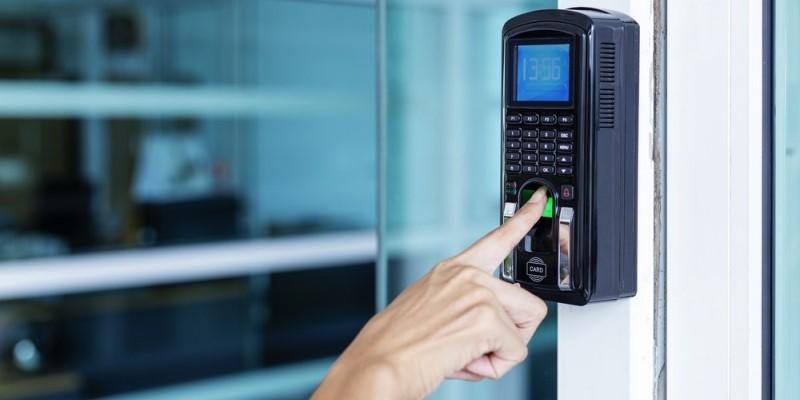 Biometrik Bisnis Kecil