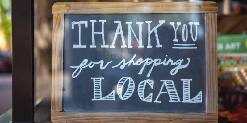 Merayakan Bisnis Lokal